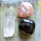 Psychic awareness  crystal kit  # 02