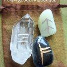 Protection  bind runes    Item # PBR 01