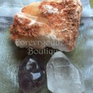 Spiritual Guidance  Crystal kit  # 04