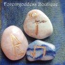Healing and  healing power bind runes # 03