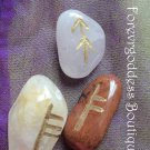 Spiritual guidance, protection , divine energy  bind runes