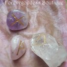 Love, blessings of love, joy Bind Runes