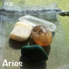 Zodiac- Aries Birthstones Kit
