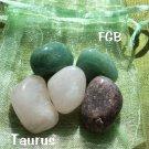 Zodiac- Taurus  BirthStone Kit