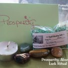 Prosperity  Ritual Kit  Item PRSK 01-02