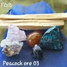 Peacock ore manifest kit#03
