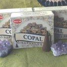 Hem Copal cone incense