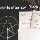 Altar cloth Set  Items ATCLSB  02
