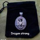 Dragon Strong pendant