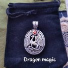 Dragon Magic pendants