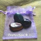 Protection #PRCK 02B