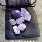 Psychic awareness / protect #PAPCK03C moonstone