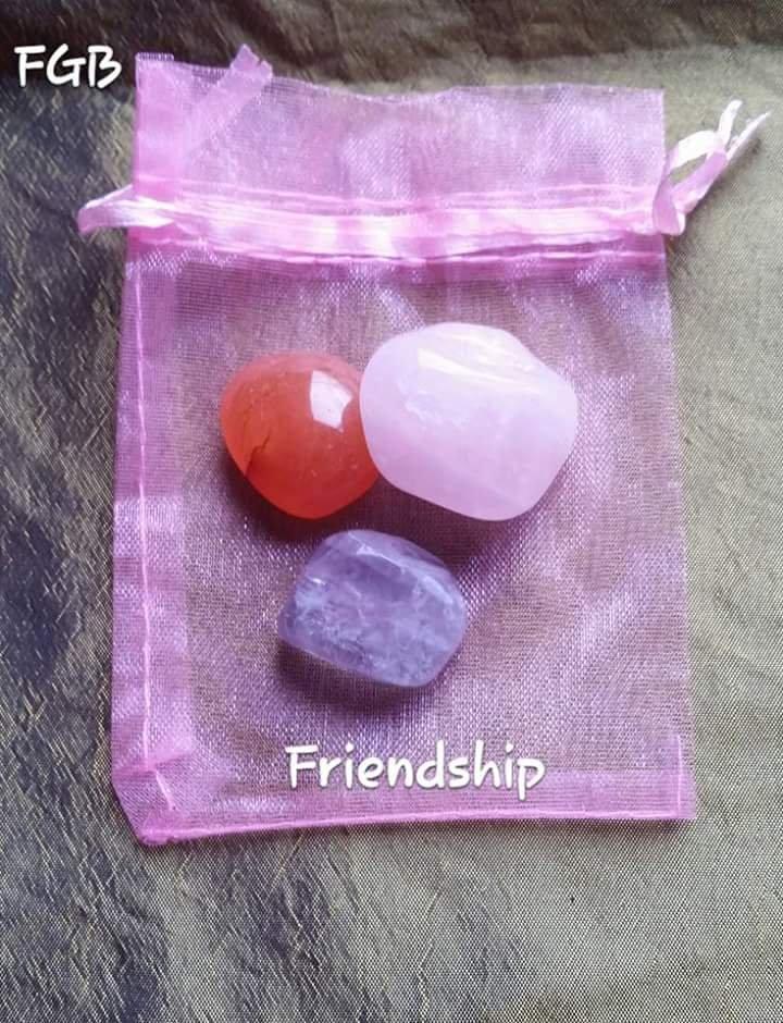 Friendship #FRCK 01A