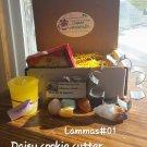 Magickal Sabbat Lammas / daisy cookie box