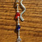 Elemental / pentacle bookmark