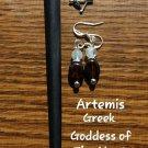 Artemis hair styx