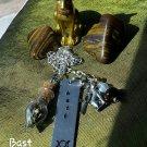 Goddess BAST pendulum