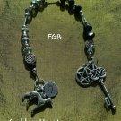 Goddess Hecate Prayer beads