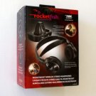 Rocketfish Wireless Stereo Headphones RF-RBWHP01