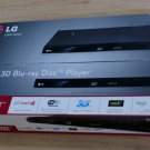 LG BP620 3D Blu-ray, Multi-system DVD Player Wi-Fi, 1080p