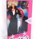 1989 ARMY BARBIE AMERICAN BEAUTIES COLLECTION MATTEL