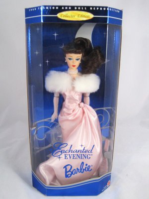1995 ENCHANTED EVENING BARBIE COLLECTOR EDITION MATTEL