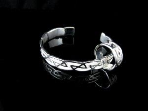 Cuff & Ring