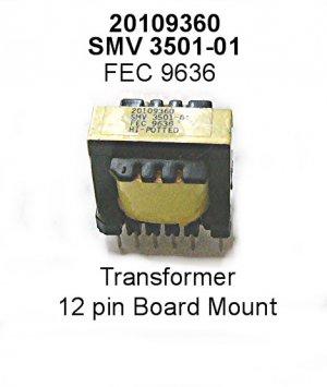 20109360 SMV3501-01 (In Stock)