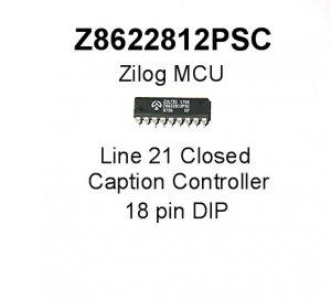 Z8622812PSC (In Stock)