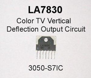 LA7830 (In Stock)