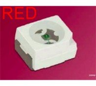 LS T670-J2L1-1 TOPLED®, SMD Super Red, 2000pcs (In Stock)