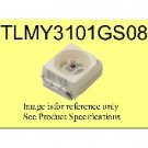 TLMY3101-GS08, (100 Pcs) SMD LED, Yellow (In Stock)