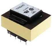 VPP12-2400, TRIAD Magnetics, Power Transformer, 30VA, PCB Mount [K]