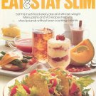 Better Homes and Gardens Cookbook East & Stay Slim