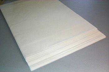 Baking Pan Liner Parchment Paper 25 Double Sheets