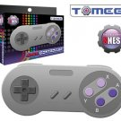 SNES Controller For Super Nintendo and Retro Consoles New