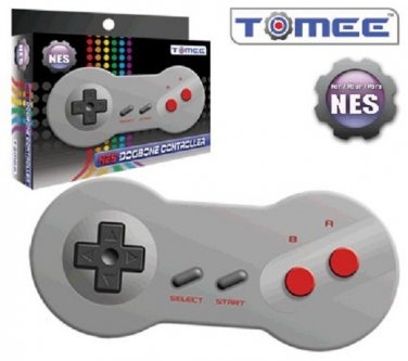 NES Dogbone Controller New In The Box