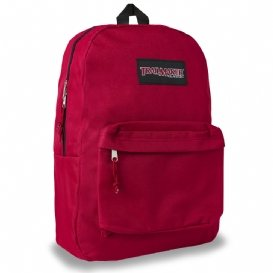Red Classic Trailmaker Backpack 17in New With Tags