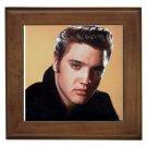Elvis Presley Framed Tile collectibles - 1