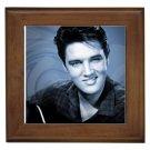 Elvis Presley Framed Tile collectibles - 2