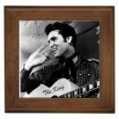 Elvis Presley Framed Tile collectibles - 5