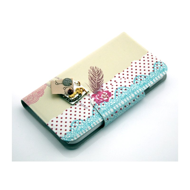 Creative Cute 3D Pattern Folio PU Leather Case with Cover for Samsung Galaxy s4 i9500