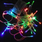 New Christmas tree wedding party Colorful LED light 3M