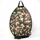New Creative Camouflage Grenade Stylish Aslant Bag Satchel Travel Shoulder Bag