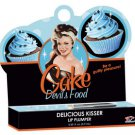 Cake Kisser Lip Plumper DevilS Food
