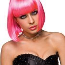 Gaga Wig Pink