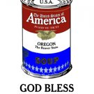 AMERICA SOUP OREGON