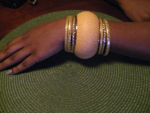 Bangle Set