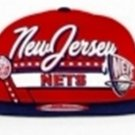 NBA New Jersey Nets espn 9fifty