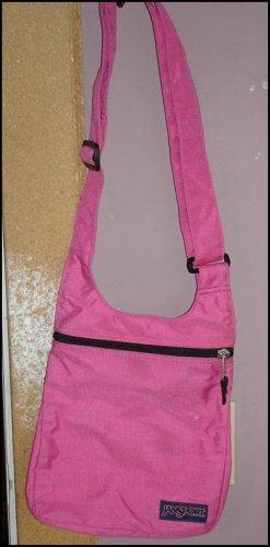 Pink Jansport